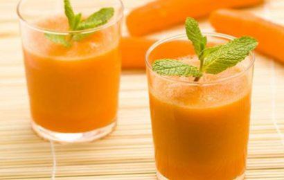 Cách kết hợp các loại trái cây làm sinh tố ngon, bổ dưỡng