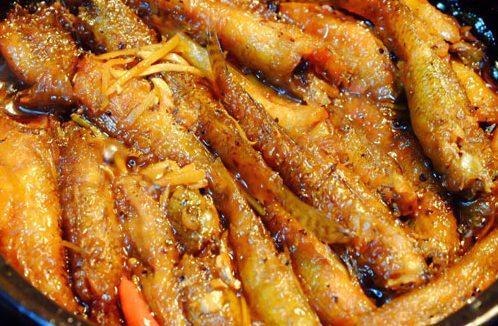 Cách kho cá bống cứng ngon cực tốn cơm 1