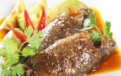 Đưa cơm với cách kho cá rô phi ngon thiết đãi cả nhà