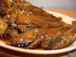 Cách làm cá bống kho rim đậm đà 3