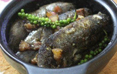 Hướng dẫn cách làm cá rô kho tiêu đưa cơm cho cả nhà