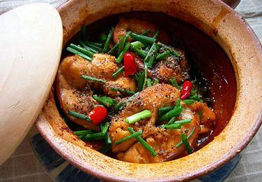 Cùng vào bếp học cách làm cá trê kho tiêu thơm ngon ăn là nghiền