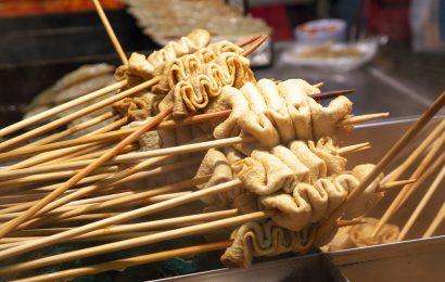 Cách làm chả cá odeng ngon đúng chuẩn Hàn Quốc