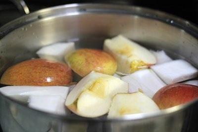 Cách nấu bún riêu cua chay thơm ngon 2