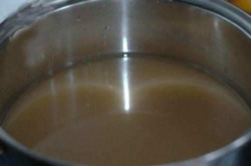 Cách nấu bún riêu cua ốc đậm đà 3