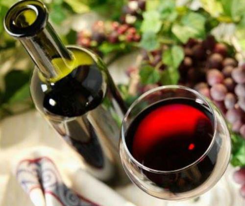 Cách ngâm rượu nho tại nhà ngon 3