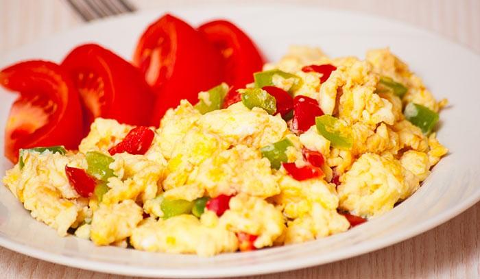 Top 5 món ngon từ trứng đảm bảo ai cũng làm được