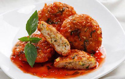 Các món ăn làm từ chả cá đảm bảo ngon, dễ thực hiện