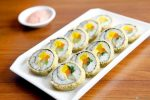 Cách làm nước chấm sushi dễ mà ngon 1