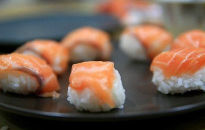 Cách làm sushi hải sản với hương vị đặc trưng khó phai