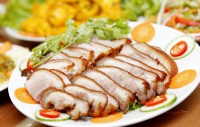 Cách làm thịt chó chiên lạ miệng mà ngon cơm cho cả nhà thưởng thức