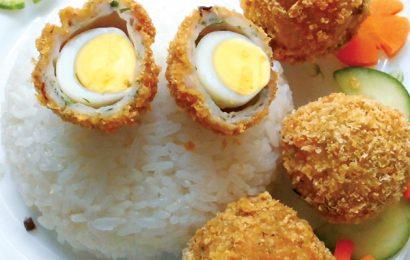 Cách làm trứng cút chiên bột giòn ngon cho cuối tuần thêm vui