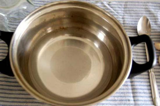 cách làm xoài ngâm đường muối ớt