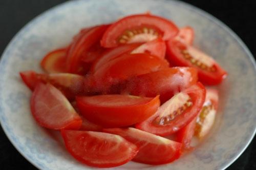 Cách nấu canh cua đồng cà chua