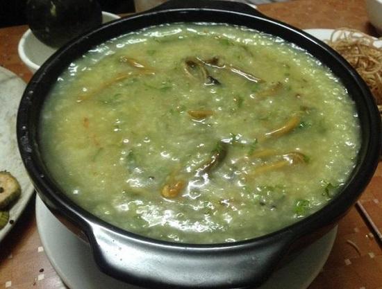 Cách nấu cháo lươn với đậu xanh ngon