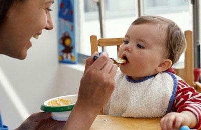 cách nấu cháo yến mạch cho bé ăn dặm