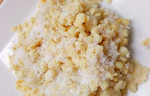 Cách nấu xôi ngô dẻo thơm vô cùng ngọt miệng 7