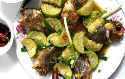 Tổng hợp những món cá rô kho ngon ăn một lần là nghiền