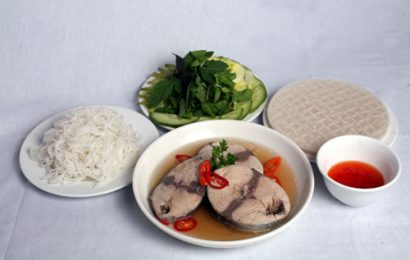 Cách kho cá ngừ ăn bún – đổi vị cho bữa cơm gia đình