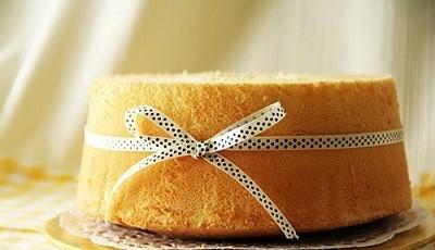Cách làm bánh bông lan bằng bột pha sẵn 5