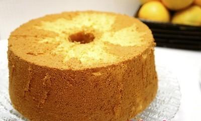 Bật mí cách làm bánh bông lan bằng bột pha sẵn chẳng cầu kỳ