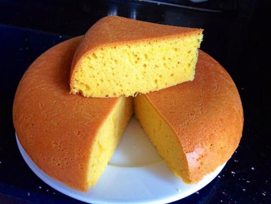 Cách làm bánh bông lan không cần bột nở mà vẫn thành công