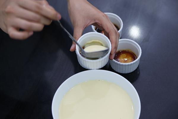 Cách làm caramen bằng lò nướng vừa bổ lại vừa tiện 11