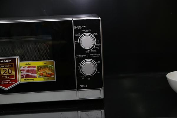 Cách làm caramen bằng lò nướng vừa bổ lại vừa tiện 7