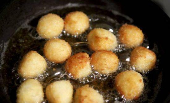 Cách làm món trứng cút chiên xù thơm ngon đúng điệu 5