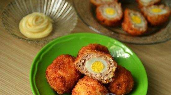 Cách làm món trứng cút chiên xù thơm ngon đúng điệu 6