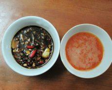 Cách làm nước chấm vịt nướng Vân Đình ngon miễn chê