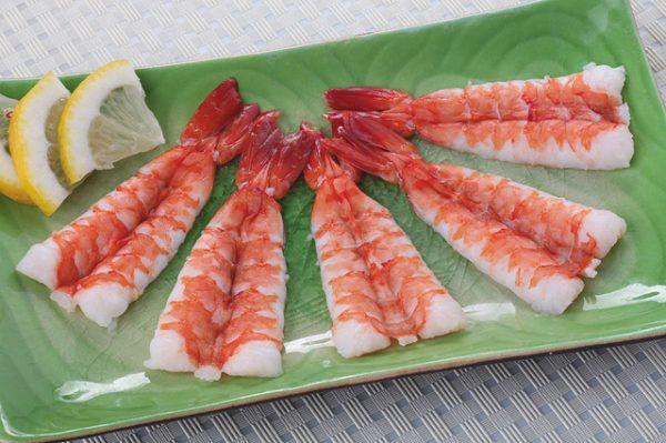Cách làm sushi tôm vừa ngon, vừa bổ lại rất tiện lợi 2