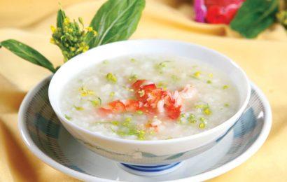 Hướng dẫn cách nấu cháo dinh dưỡng cho bé ngon, thơm, đủ dưỡng chất