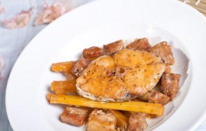 Điểm danh những món cá thu kho ngon đổi vị bữa cơm gia đình