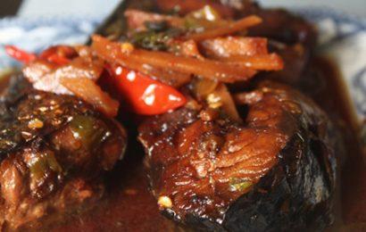 Học cách làm một số món cá nục kho đa dạng sổ tay nấu ăn nào!