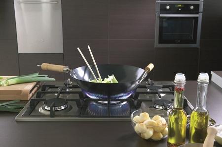 Cách chọn bếp gas phù hợp với hộ gia đình