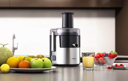 Hướng dẫn cách chọn mua máy ép trái cây phù hợp với nhu cầu