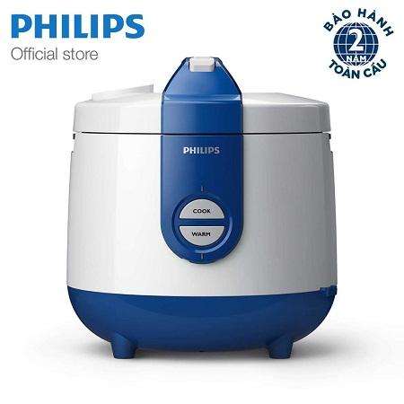 Cách chọn mua nồi cơm điện phù hợp Philips