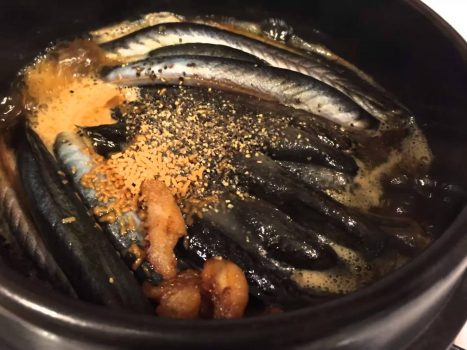 Cách kho cá kèo kho tiêu