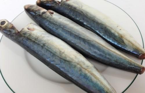 Bật mí cách kho cá nục biển ngon với tỏi ớt nhìn cực đã, ăn cực mê 2