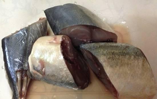 Cách kho cá nục rục xương cho bữa cơm thêm đậm đà 1