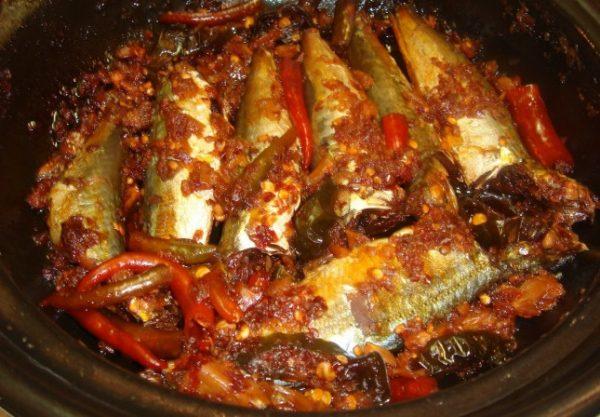 Cách kho cá nục thơm ngon nhất với hương vị vô cùng đặc biệt