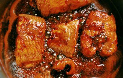 Công thức độc đáo: Cách kho cá tràu ngon ai ăn cũng nghiền