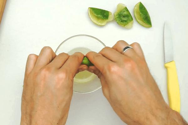Cách làm nước chấm bánh xèo ngon