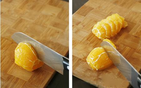 Cách làm sinh tố cam ngon, giàu vitamin C và cực bổ dưỡng 3