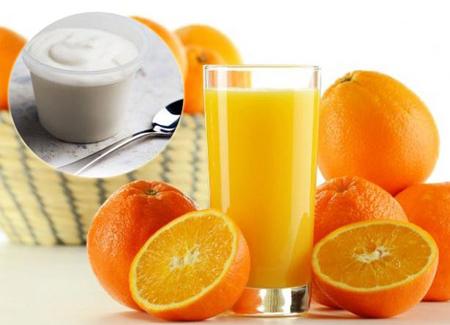 Cách làm sinh tố cam ngon, giàu vitamin C và cực bổ dưỡng 4