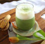 Cách làm sinh tố chuối giảm cân kết hợp trà xanh 5