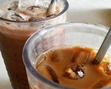 Bật mí các nàng cách làm trà sữa socola cực ngon và đơn giản