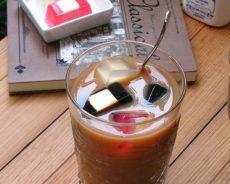Cách làm trà sữa thạch phô mai béo ngậy, hấp dẫn