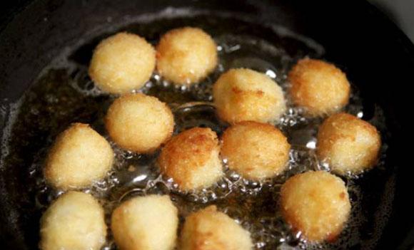 Cách làm trứng cút chiên xù giòn tan ai cũng mê mẩn 3